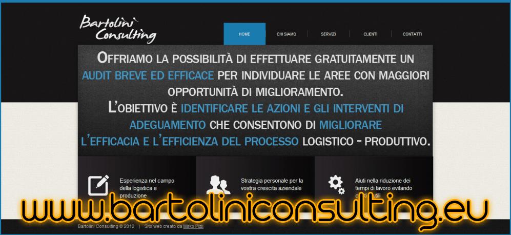 Bartolini Consulting